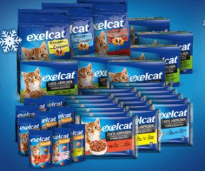Überraschungspaket von Exelcat gewinnen