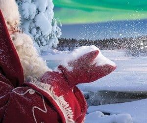 Traumreise nach Rovaniemi gewinnen