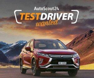Testfahrer-Wochenende gewinnen