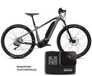 Flyer Uproc 2 E-Bike gewinnen