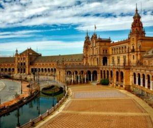 Sevilla-Reise gewinnen