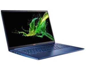 Notebook von Acer gewinnen