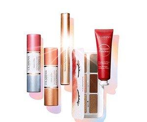 Make-Up von Clarins gewinnen