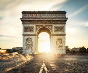 Paris-Reise mit dem Schiff gewinnen