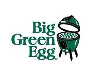 Grill von Big Green Egg gewinnen
