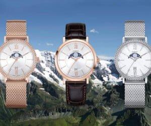 CHRIST Swiss Made Uhren gewinnen