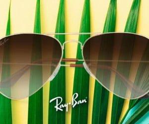 Ray-Ban Aviator Brille gewinnen