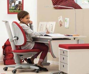 Joker Schreibtisch von moll gewinnen