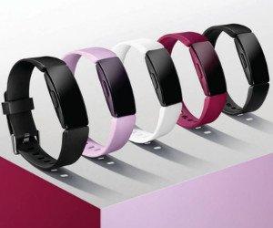 Tracker Fitbit Inspire HR gewinnen