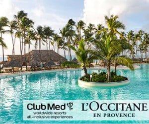 Aufenthalt im Club Med Resort Punta Cana gewinnen