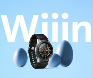 Samsung Galaxy Watch 46mm gewinnen