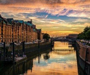 lastminute Reisegutscheine für die nächsten Ferien gewinnen