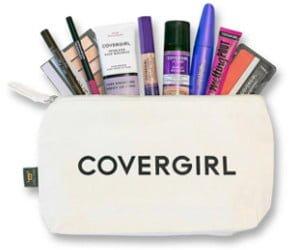 Covergirl-Schminkset gewinnen