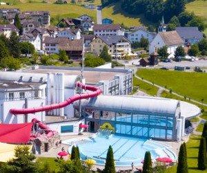 Swiss Holiday Park Wochenende für zwei Erwachsene und zwei Kinder gewinnen