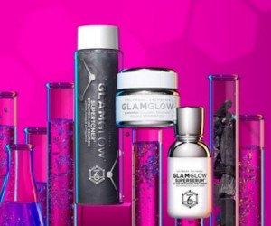 Gesichtspflege-Set von GlamGlow gewinnen