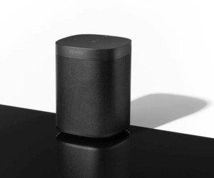 Speaker von Sonos gewinnen