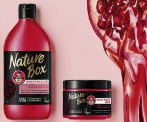 Nature Box Sets gewinnen