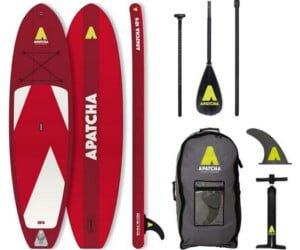 Stand Up Paddle Board von Apatcha gewinnen