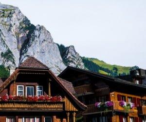 verlängertes Weekend im Berner Oberland mit Übernachtung im Berghotel Niesen gewinnen