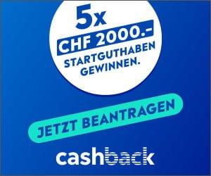 CHF 2'000.- gewinnen
