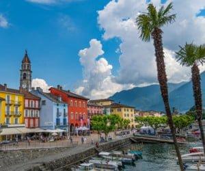 Weekend mit Übernachtung im Hotel Eden Roc Ascona gewinnen