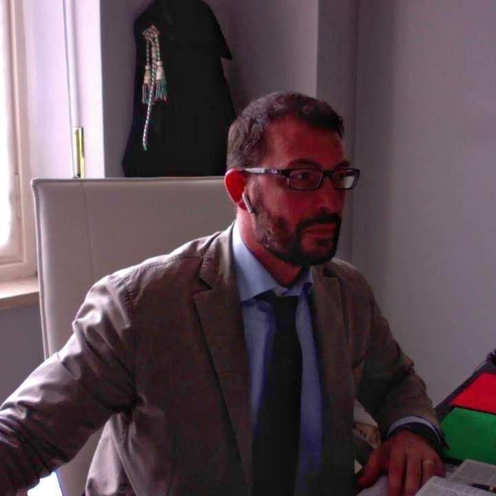 Gianluca Pescatori