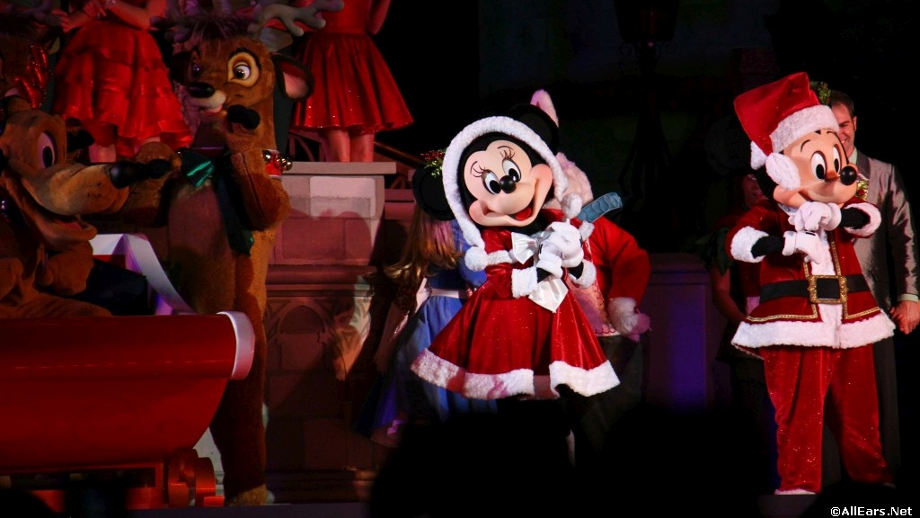 mickey s very merry