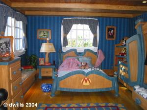 Mickeys Country House  Toontown Fair  Magic Kingdom