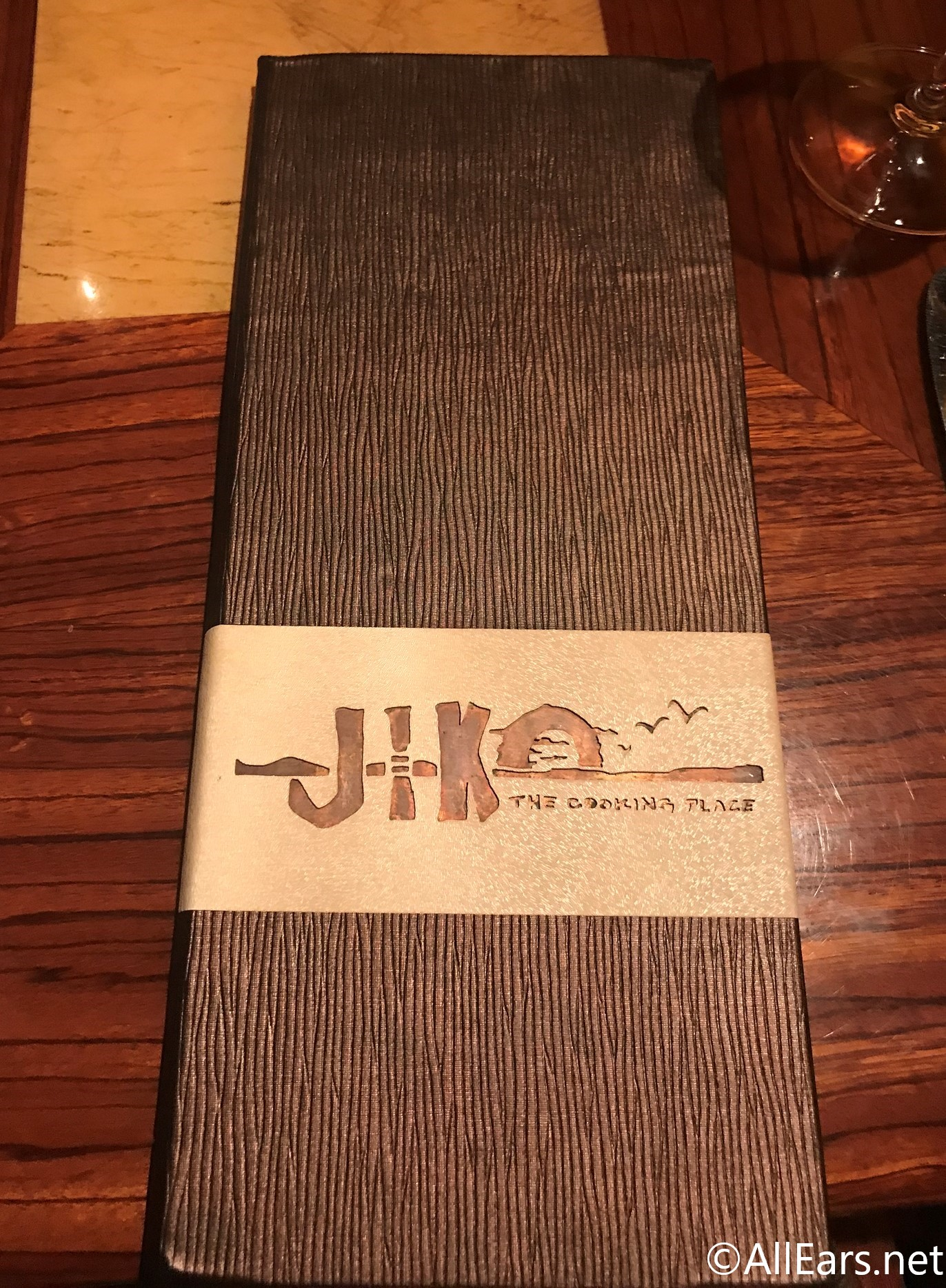 Interior Pictures of Jiko - The Cooking Place in Disney World - AllEars.Net