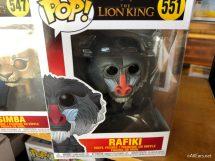 Lion King Funko Pop Roar Walt Disney World