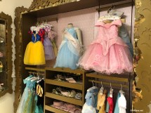 Bibbidi Bobbidi Boutique Opens Location And Launches