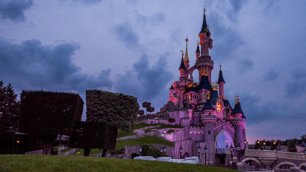 Disneyland Paris Announces Temporary Closure Due to Coronavirus ...