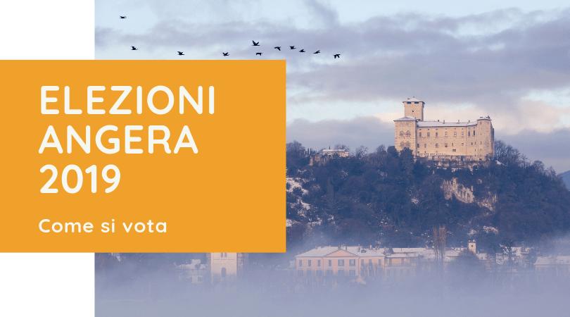 Elezioni amministrative di Angera 2019: come si vota.