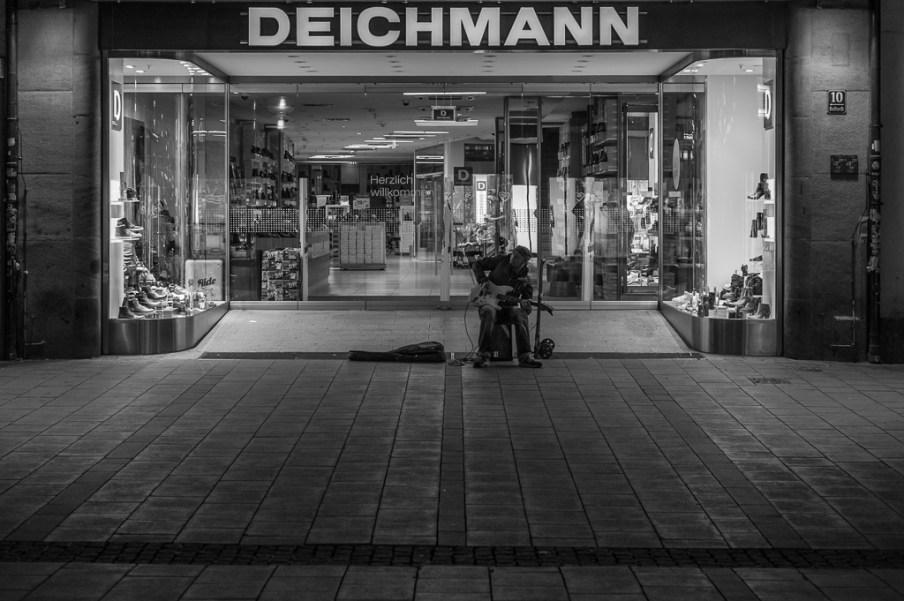 Der Deichmann