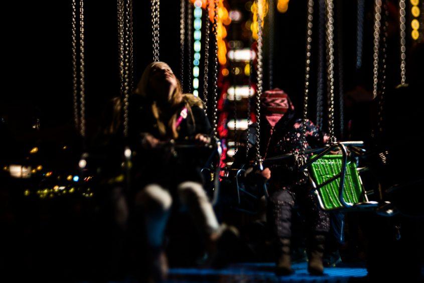 Berlin, Weihnachtsmarkt, Alex, Squeezerlens