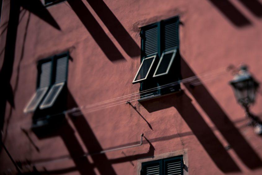 Italien, Cinque Terre, Reisen, Squeezerlens