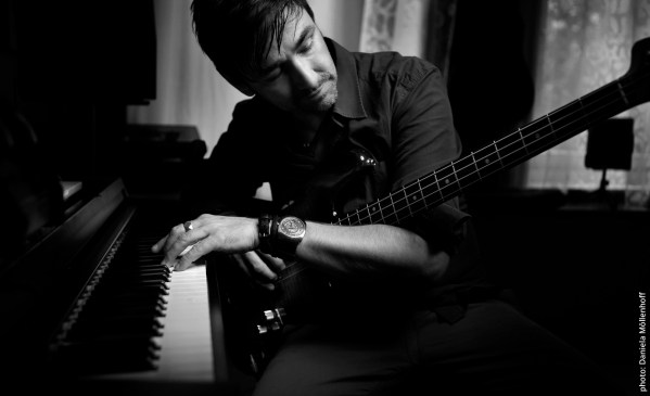 David Alleckna, Bassist | Producer | MD