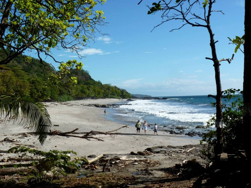 Nicaragua Costa Rica