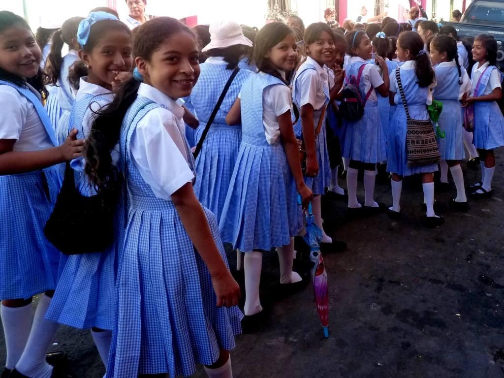 Backpacken Nicaragua