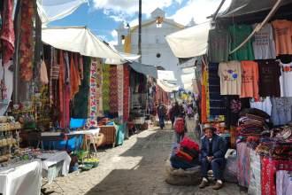 Backpacken Guatemala