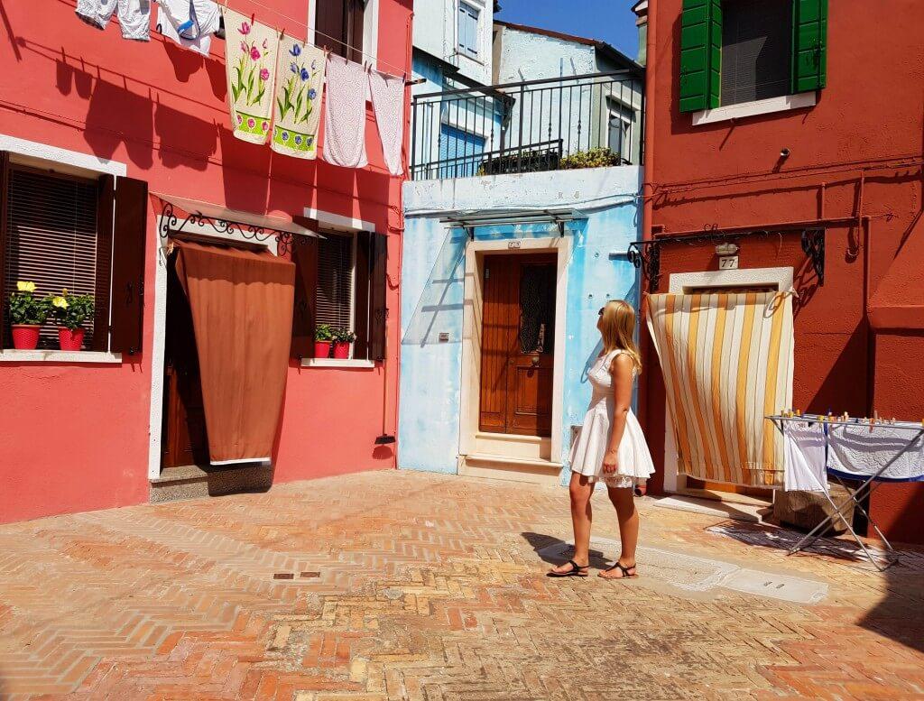 Stedentrip naar Venetie