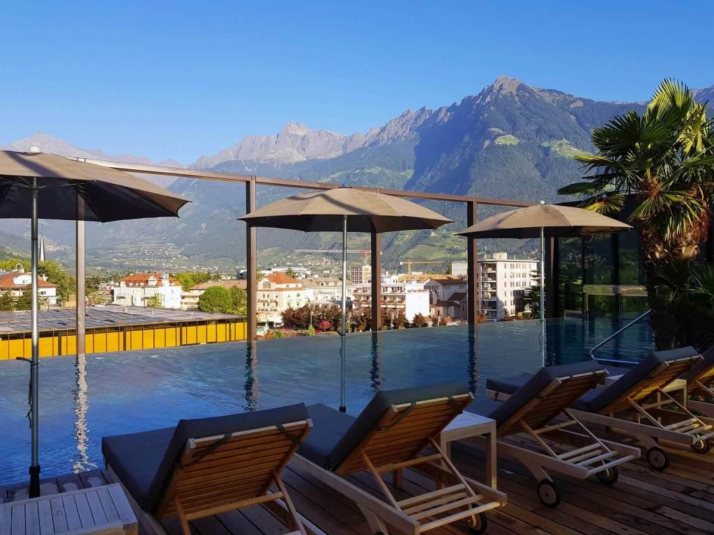 terme hotel Merano