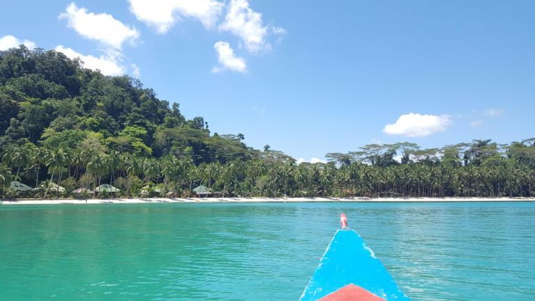 filipijnen white beach