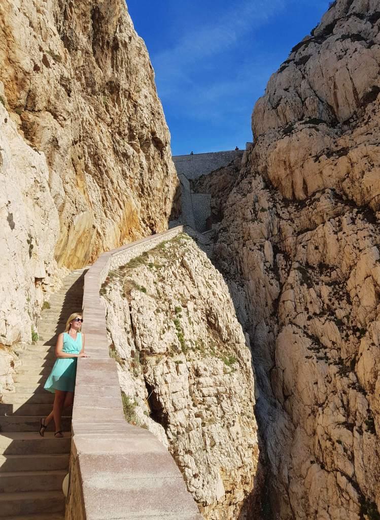 Capo Caccia grotten Neptunus
