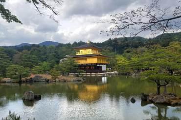 Reisroute Japan