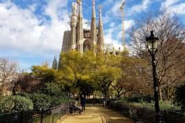 leuke tips voor Barcelona