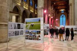 world press photo Rotterdam