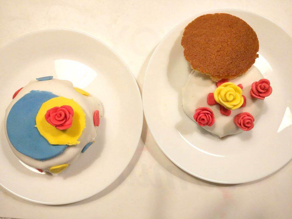 taart bakken als au pair