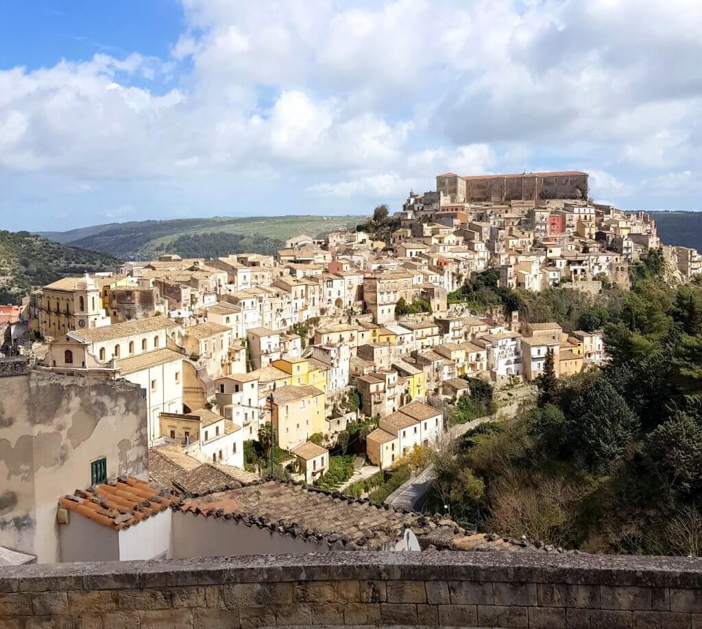 Ragusa sicilie tips