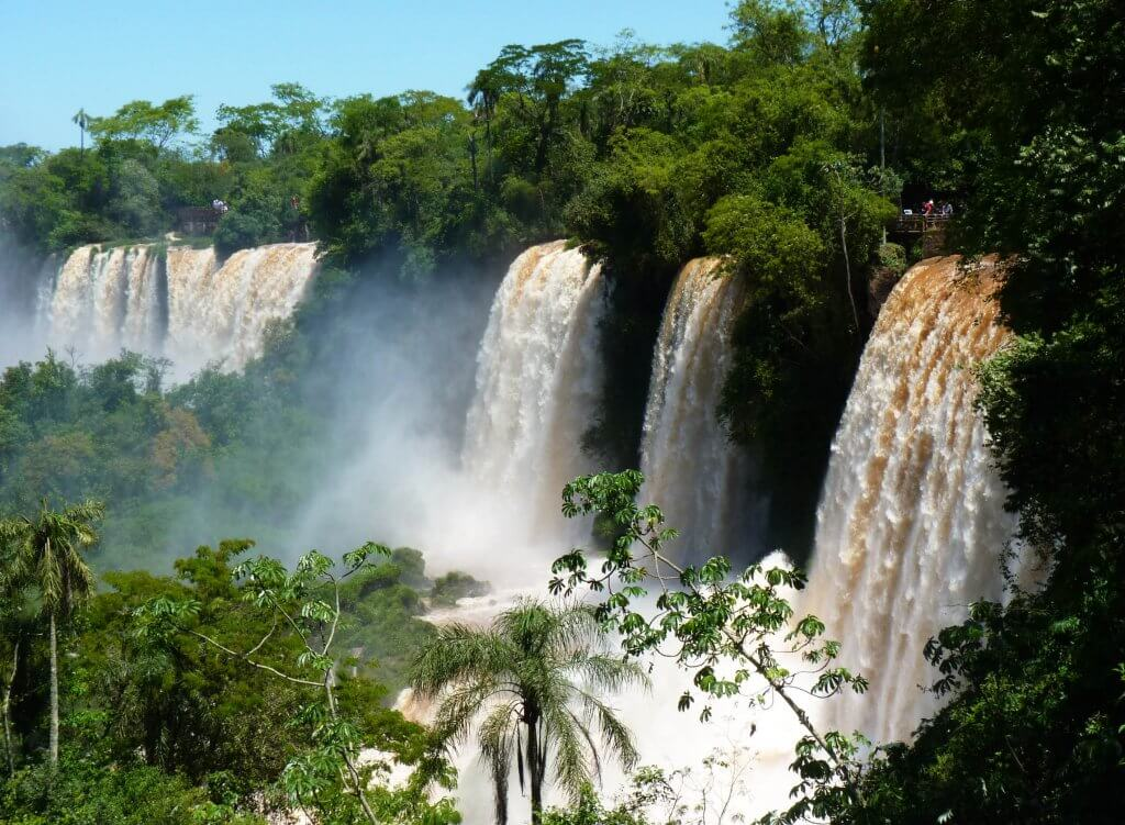 Foz do Iguaçu Brazilie